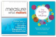 5 must-read books about the PR industry