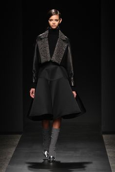 Ports 1961 RTW Fall 2013 - Slideshow - Runway, Fashion Week, Reviews and Slideshows - WWD.com