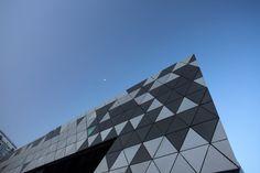 Ningbo Facade / LAB Architecture Studio