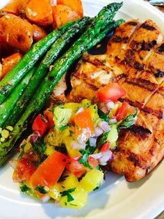 Northern Health Matters — Foodie Friday: Turn up the heat! Cooking healthy meals on the BBQ