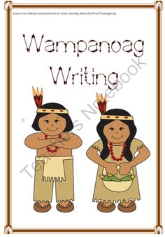 This is a non-fiction writing lesson integrated into a possible social studies unit covering the daily life of Wampanoag Native Americans. Teaching Materials, Teaching Resources, Classroom Resources, Teaching Ideas, Classroom Ideas, Writing Lessons, Writing Activities, Science Lessons, Thing 1