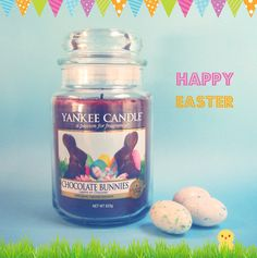 Chocolate Bunnies by Yankee Candle