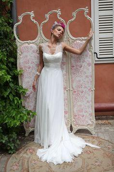 Marina K Bridal Collection 2013