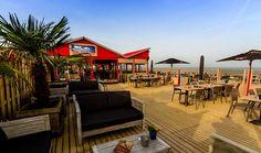 Parker Beachclub  Trouwshop.com