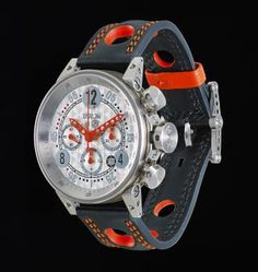 Brm-manufacture - Watches - V12-44-Maroc Classic