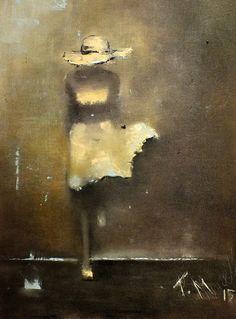 Galq Mincheva | Abstract painter | Tutt'Art@ | Pittura * Scultura * Poesia * Musica |