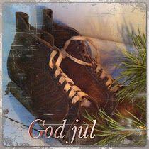 Merry Christmas Hiking Boots, Merry Christmas, Merry Little Christmas, Happy Merry Christmas