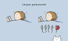http://shop.lingvistov.com/pluses-of-having-a-cat-in-pictures/ BoredPanda