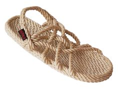 Rope Sole Shoes, Made in Italy and perfect with every Fashion Outfit Rope Sandals, Online Clothing Stores, Selling Online, Barefoot, Espadrilles, Nude, Beige, Fashion Outfits, The Originals