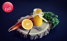 Recette de Noël n°1 : Carottes glacées à l'orange rôties au thym pour bébé (Dès 6 mois)