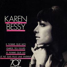 Karen Bessy – Il N'Aime Que Moi
