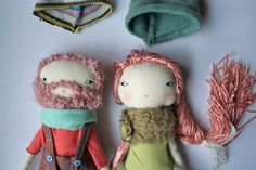 Hey, I found this really awesome Etsy listing at https://www.etsy.com/listing/241960615/seconds-sale-little-lu-darling-duo-pair