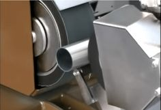 How centerless grinding lets you get the most out of your operation? It takes these: preventive maintenance, proper cleaning, and clear automation.