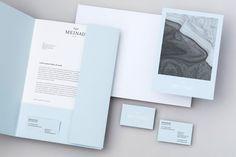 Brand Identity Briefschaft Meinau Brand Identity, Cards Against Humanity, New Ideas, Branding