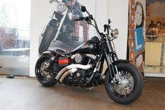 Angebot Harley-Davidson Dyna Street Bob FXDB