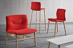 GABER   Chairs, upholstered chairs, stools, upholstered stools, tables