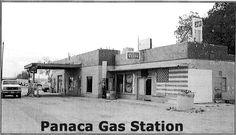 Where it all began in Panaca, Nevada