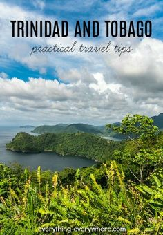 Trinidad and Tobago is a twin island nation located within the Caribbean region. Plan your trip to this tropical paradise with these useful travel tips.