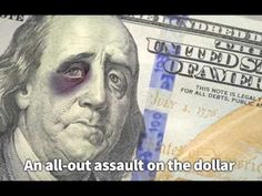 Dr. Jim Willie: There Are No Prisoners Taken in The Global Money War