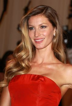 Gisele Bundchen Photo Gallery | Gisele Bundchen - Celebrity hairstyles