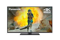 Panasonic TV TX-49FX550B 49-Inch 4K UHD Smart TV HDR with Freeview – 2018 TV| 4k Netflix Streaming Netflix Videos, Netflix Streaming, Hdr Pictures, Great Pictures, Smart Televisions, Live Television, Amazon Fire Tv, 4k Uhd, Smart Tv
