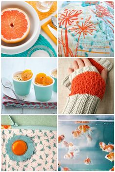 tangerine tango, Pantone's Color of the year 2012