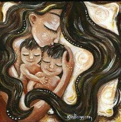 Proteccion de mamá