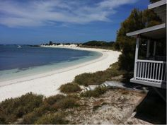 Longreach Bay, Rottnest Island - Buggybuddys guide to Perth Holidays With Kids, Perth, Denmark, River, Island, Places, Outdoor, Ideas, Outdoors