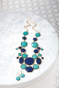 Erica Lyons Jewelry #belk #jewelry