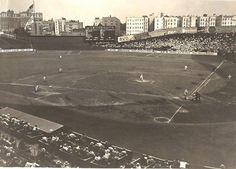 Yankee Stadium ,1929