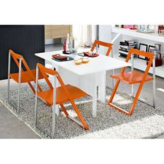 Calligaris Tavolo Consolle Allungabile Mistery.19 Best Space Savers Images In 2016 Table Chairs Dining Tables