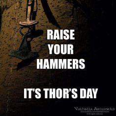Happy Thorsday