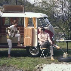 Where will your Volkswagen classic Microbus take you today?