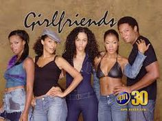Girlfriends is a TV show that exploits black women. Each woman demonstrates a different stereotypical black female, while they are all over sexualized. The characters are also one dimensional. This relates to class readings on race and stereotyping. Such as Walter White taking on a role that is stereotypical to Hispanics as opposed to whites. In his role, his emulations, perpetuate racism.