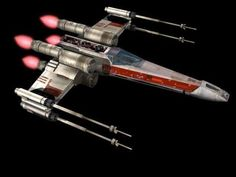 There are plenty of cool space ships in the Star Wars universe. Here are our favorites, now with video!