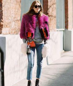 STOP! Diese Herbst-Accessoires sind super stylish und halten Dich schön warm ☔️   what to wear