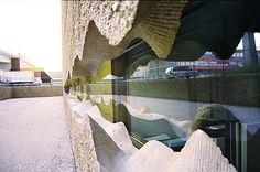 museo Schaulager, Svizzera // Herzog & de Meuron