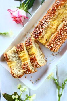 Pannupulla, peltipulla, helppo pulla.. (munaton) - Suklaapossu Pulla Recipe, Finnish Recipes, Baked Doughnuts, Sweet Buns, Bread Bun, Bun Recipe, Sweet Pastries, Sweet Bread, No Cook Meals