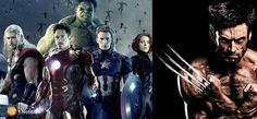 """#Avangers  Nuevo Trailer de """"Avengers: Age of Ultron"""" -Y Wolverine Quiere estar en Ella  http://www.lacheca.com/barranquilla/noticiasInfo/2039/nuevo-trailer-de-%E2%80%9Cavengers:-age-of-ultron%E2%80%9D--y-wolverine-quiere-estar-en-ella#titulo"""