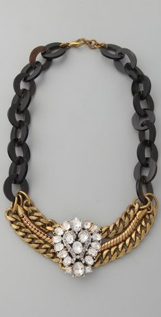 Wouldn't this #necklace be the perfect addition to any outfit? #neckcandy #jewellery