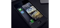 iPhone Jailbreak Only: Unfold – Fold-To-Unlock Concept Comes To Life