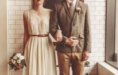 LOVE the grooms outfit