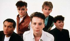 Simple Minds | Alive and Kicking