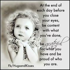 At The End Of The Day Be Content life quotes quotes positive quotes quote happy life quote life lessons wise quotes goodnight Wisdom Quotes, Quotes To Live By, Me Quotes, Motivational Quotes, Qoutes, End Of Day Quotes, Momma Quotes, Angel Quotes, Night Quotes