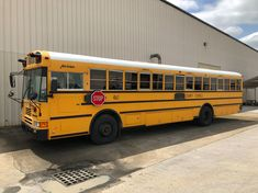 This article lists and explains the top ten reasons why our family decided to buy a school bus to convert into a tiny home on wheels instead of purchasing the traditional recreational vehicle. Buy A School Bus, Converted Bus, Bus Living, Bus Conversion, Tiny House On Wheels, Van Life, Recreational Vehicles, Traditional, Top Ten