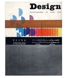 grain edit · Ken Garland: art editor for Design Magazine
