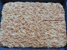 Raspberrybrunette: Krehký tvarohový koláč Shag Rug, Food, Shaggy Rug, Essen, Meals, Blankets, Yemek, Eten