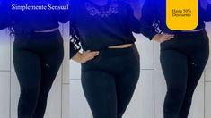 Coleccion Leggins y Blusas Tallas Extras Primavera Verano 2020 Gordita m... Pants, Fashion, Spring Summer, Blouses, Style, Trouser Pants, Moda, Fashion Styles, Women's Pants