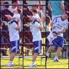 Feliz cumpleaños, Lionel Andrés Messi.  (24 de junio, 1987)