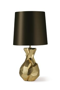 Luxe Gold Lamp, sharing designer home decor inspirations: luxury living room, dinning room & bedroom furniture, chandeliers, table lamps, mirrors, wall art, decorative tabletop & bathroom accents & gifts courtesy of instyle-decor.com Beverly Hills enjoy & happy pinning